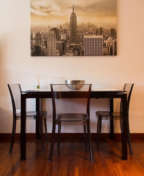 Style Homes San Marco 29 Appartement In Milaan Italie Apartments Milan Org Foto S